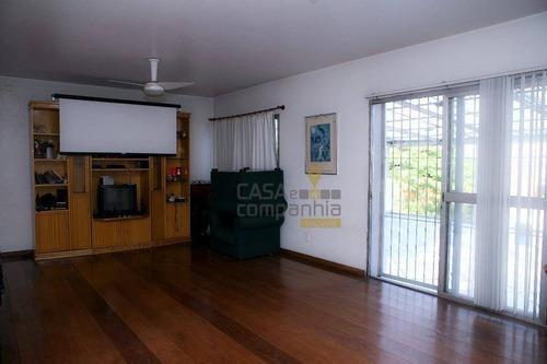 casa residencial à venda, alto de pinheiros, são paulo. - ca0160