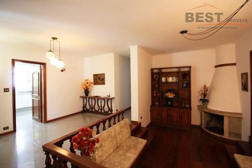 casa  residencial à venda, alto de pinheiros, são paulo. - ca0702