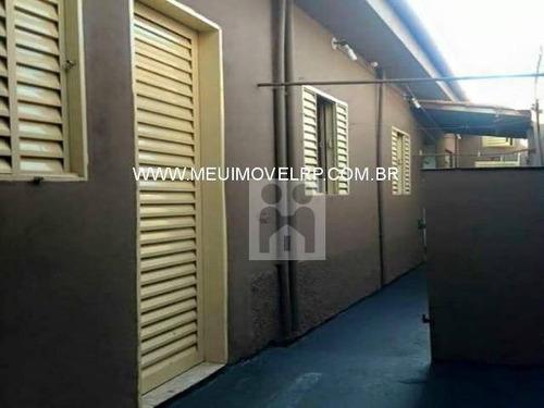 casa residencial à venda, alto do ipiranga, ribeirão preto - ca0031. - ca0031