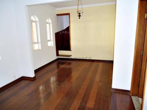 casa residencial à venda, alto, itu - ca5067. - ca5067
