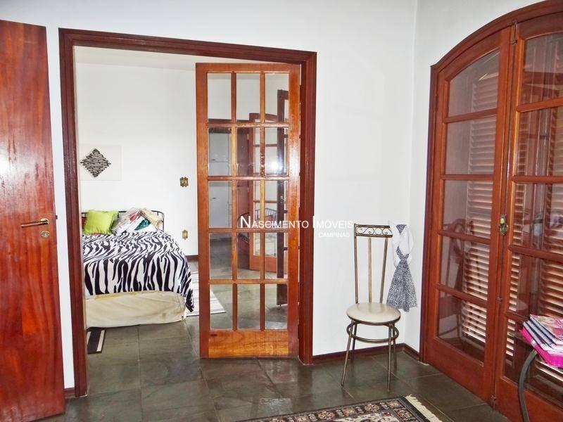 casa  residencial à venda, alto taquaral, campinas. - ca0091