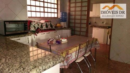 casa residencial à venda, alto taquaral, campinas. - ca0128