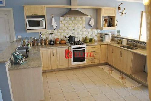 casa residencial à venda, altos da serra iii, urbanova, são josé dos campos. - ca1564