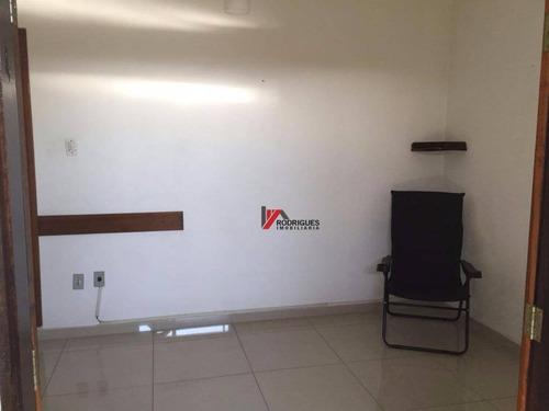 casa  residencial à venda, alvinópolis, atibaia. - ca0868
