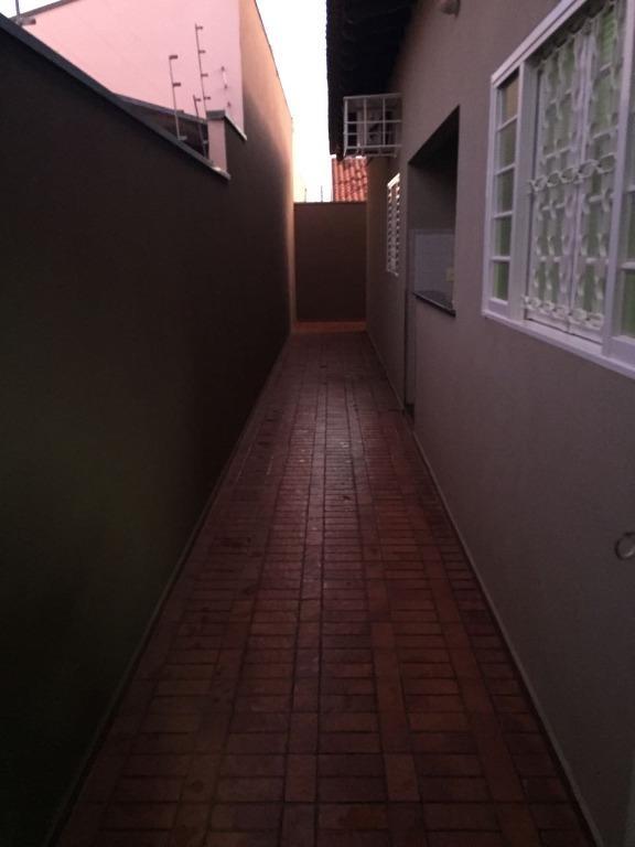 casa residencial à venda, alvorada, mirassol. - ca0937