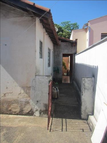 casa residencial à venda, alvorada, piracicaba. - ca1991