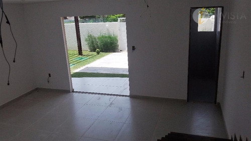 casa residencial à venda, amazônia park, cabedelo - ca1330. - ca1330