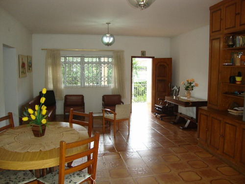 casa residencial à venda, amparo. - ca3360