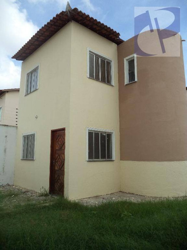 casa residencial à venda, ancuri, fortaleza - ca2487. - ca2487