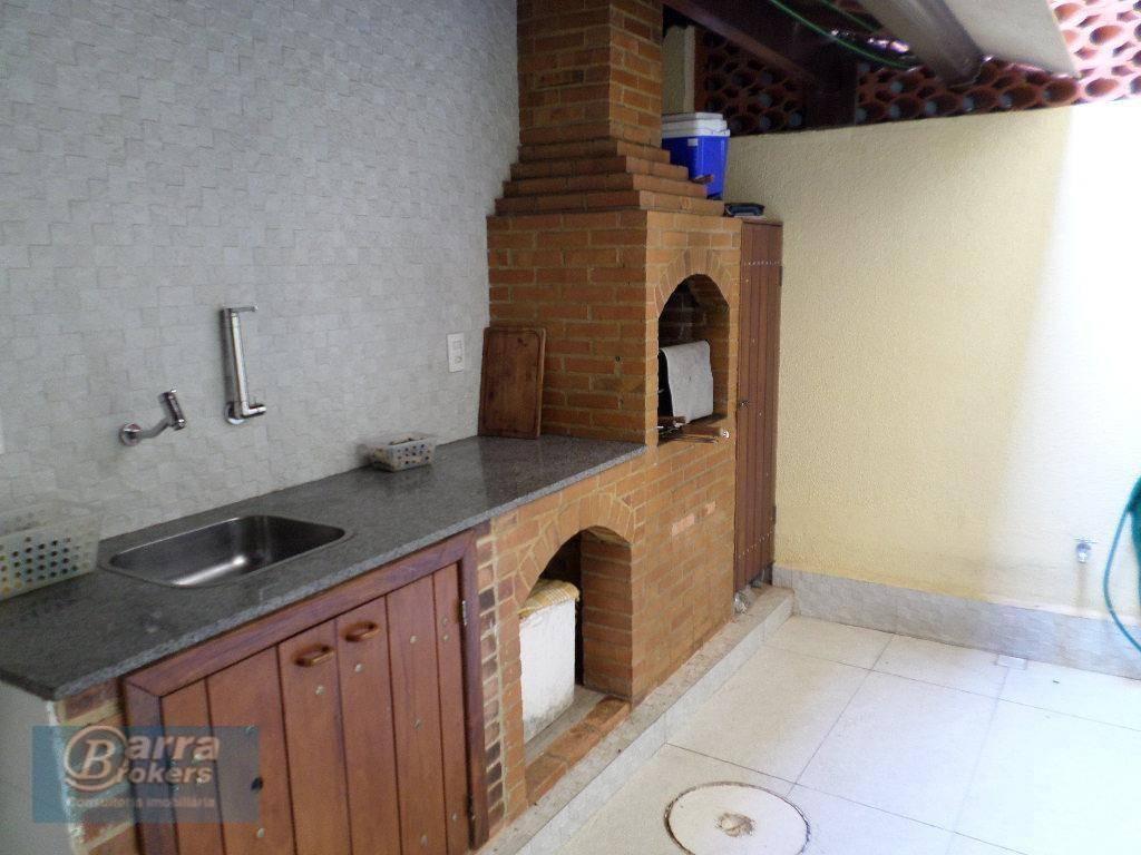 casa residencial à venda, anil, rio de janeiro. - ca0775