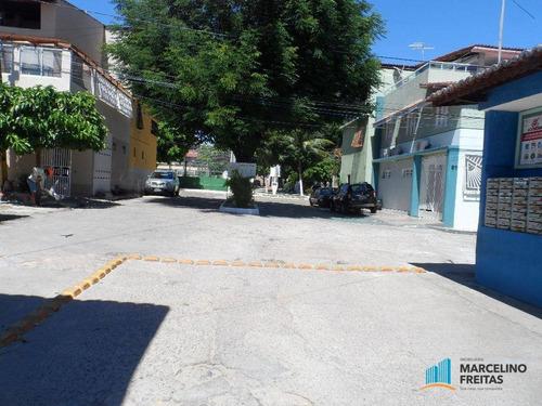 casa residencial à venda, antônio bezerra, fortaleza. - codigo: ca1353 - ca1353
