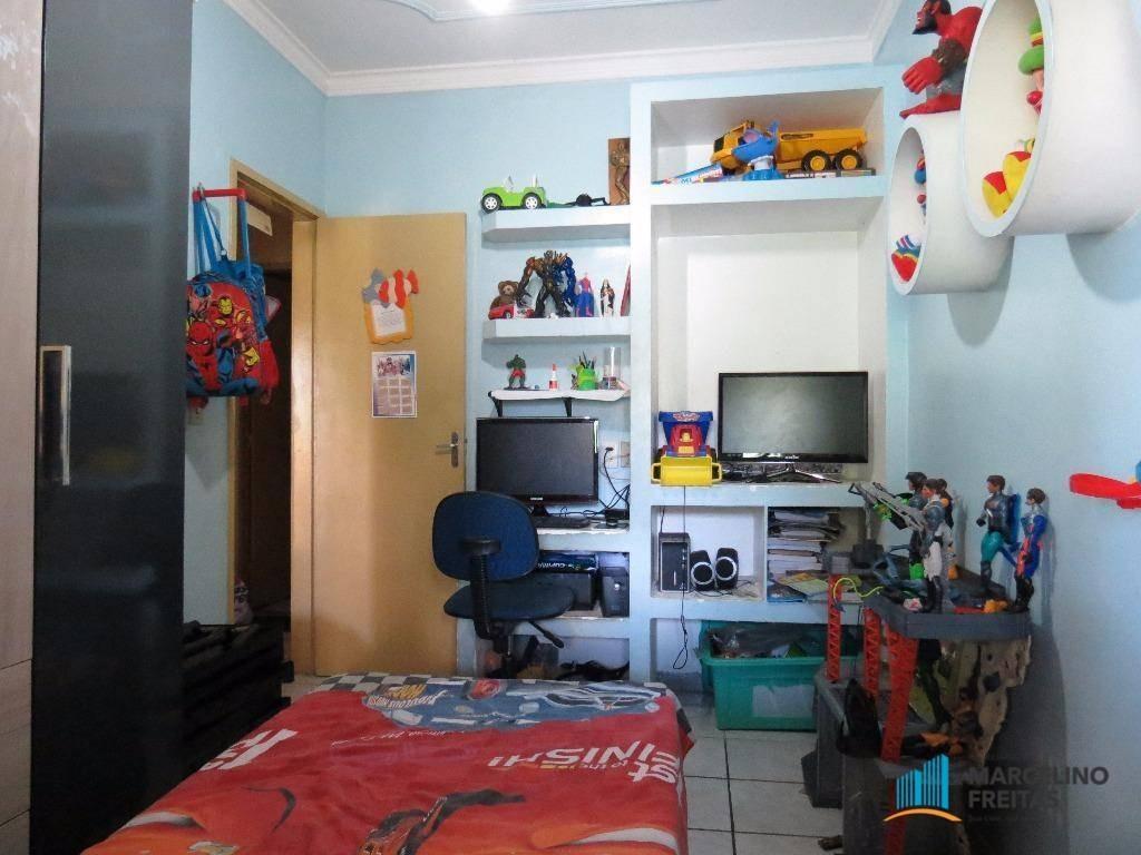 casa residencial à venda, antônio bezerra, fortaleza. - codigo: ca1461 - ca1461