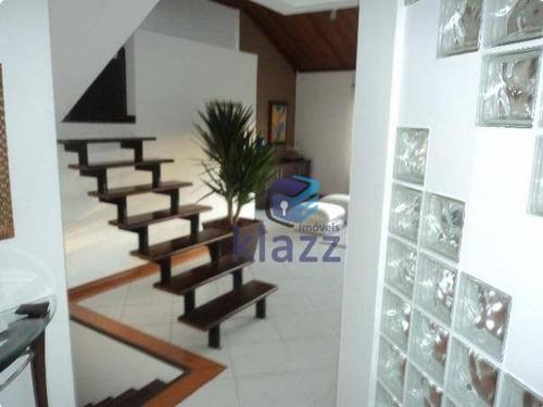 casa residencial à venda, aristocrata, são josé dos pinhais. - ca0148