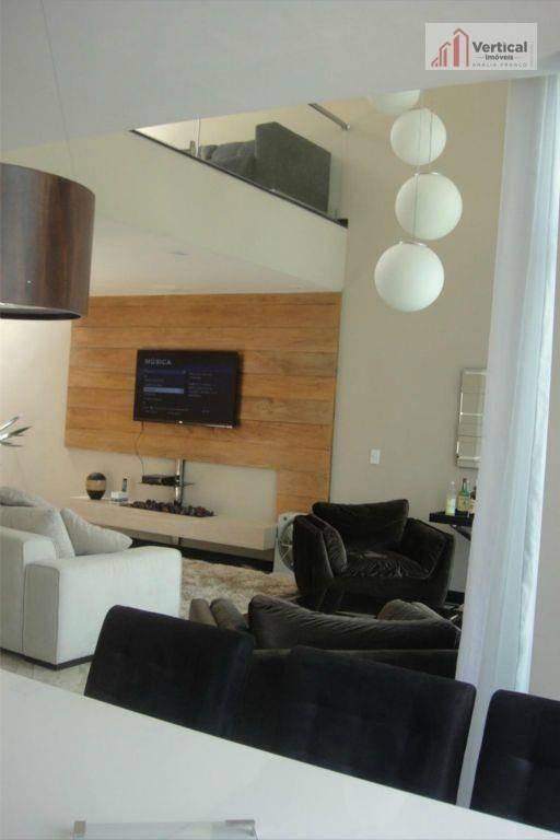 casa residencial à venda, aruã, mogi das cruzes - ca0258. - ca0258