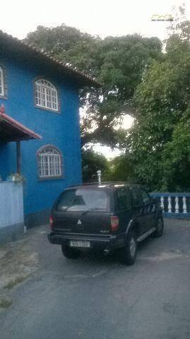 casa  residencial à venda, ataíde, vila velha. - ca0127