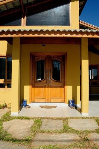 casa residencial à venda, atibaia park i, atibaia. - ca1533