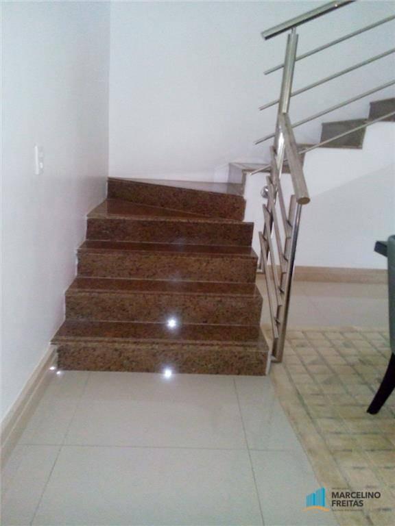 casa residencial à venda, autódromo, eusébio. - codigo: ca1115 - ca1115