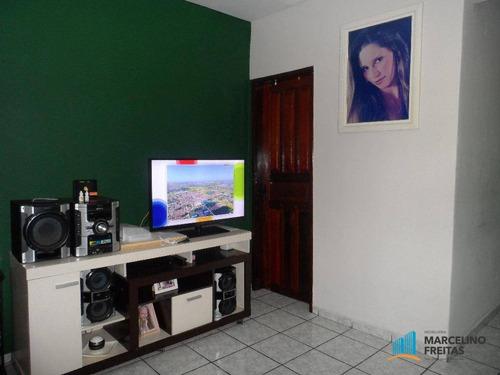casa residencial à venda, autran nunes, fortaleza. - codigo: ca1402 - ca1402