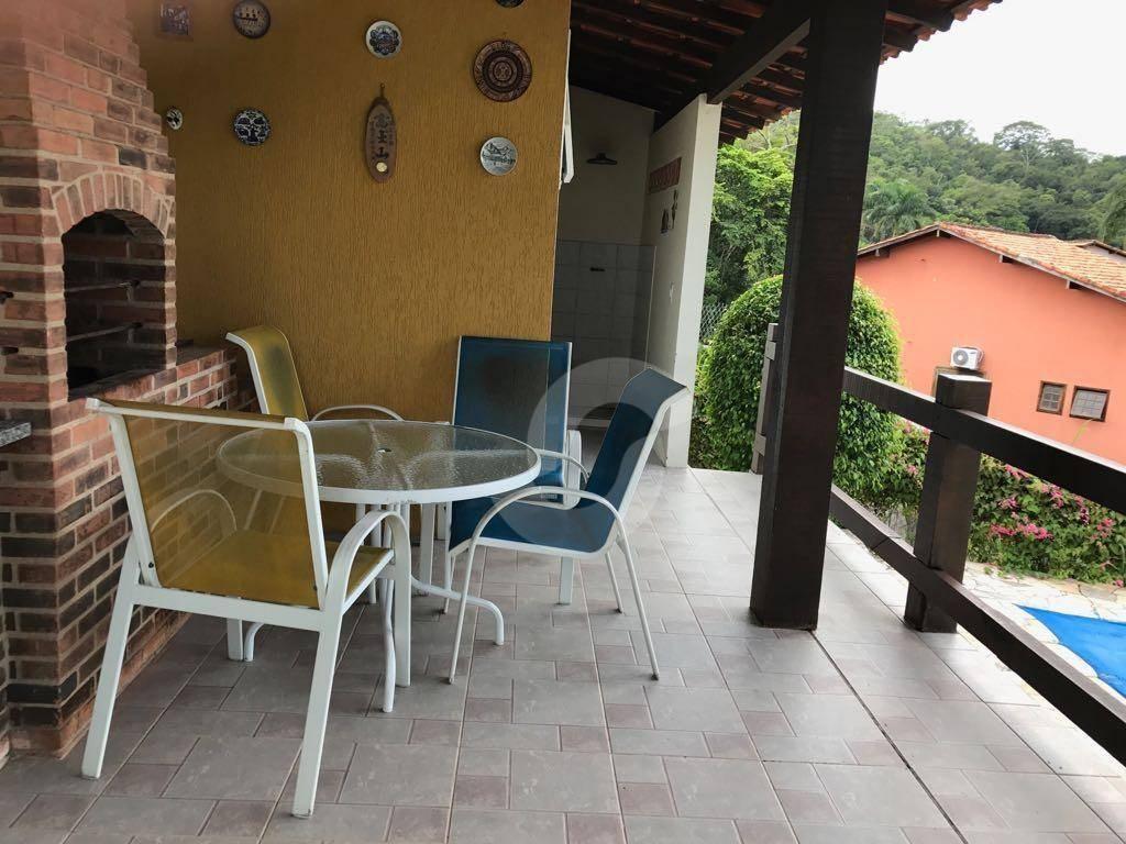 casa residencial à venda, badu, niterói. - ca1011