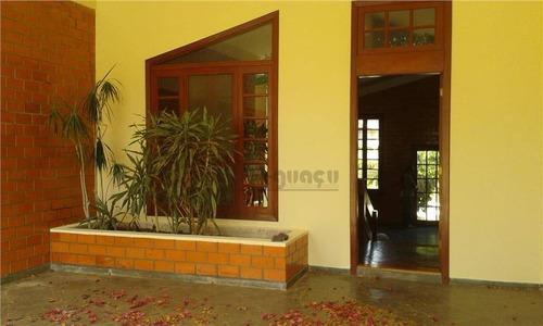 casa residencial à venda, bairro campos de santo antônio, itu - ca4350. - ca4350