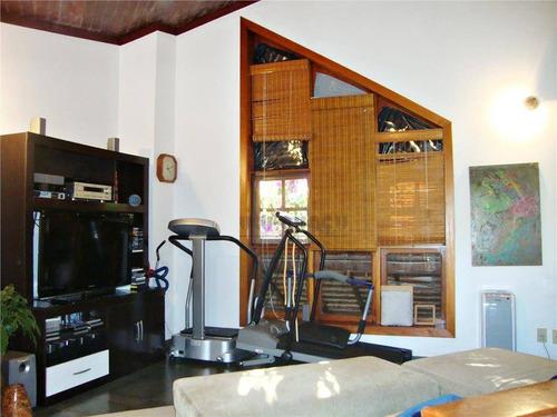 casa residencial à venda, bairro campos de santo antônio, itu. - ca4673