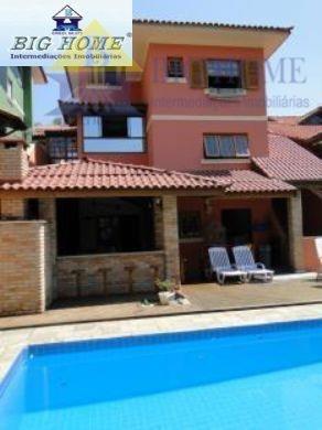 casa residencial à venda, bairro inválido, cidade inexistente - ca0644. - ca0644