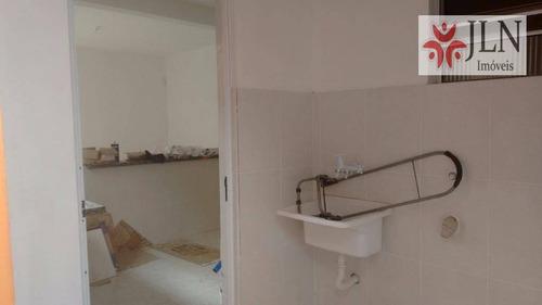 casa residencial à venda, bal raul cury, itanhaém. - ca0136