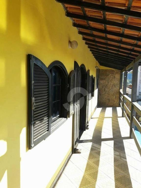 casa residencial à venda, balneário bambuí (ponta negra), maricá. - ca1073