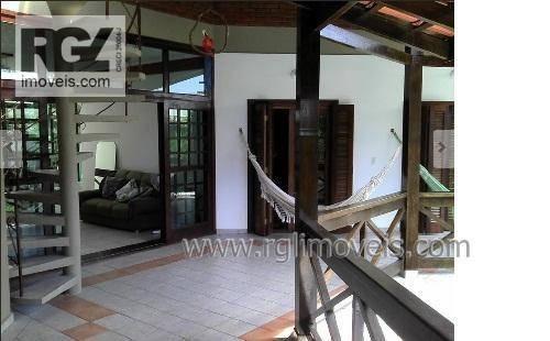 casa residencial à venda, balneário cidade atlântica, guarujá - so0014. - ca0087
