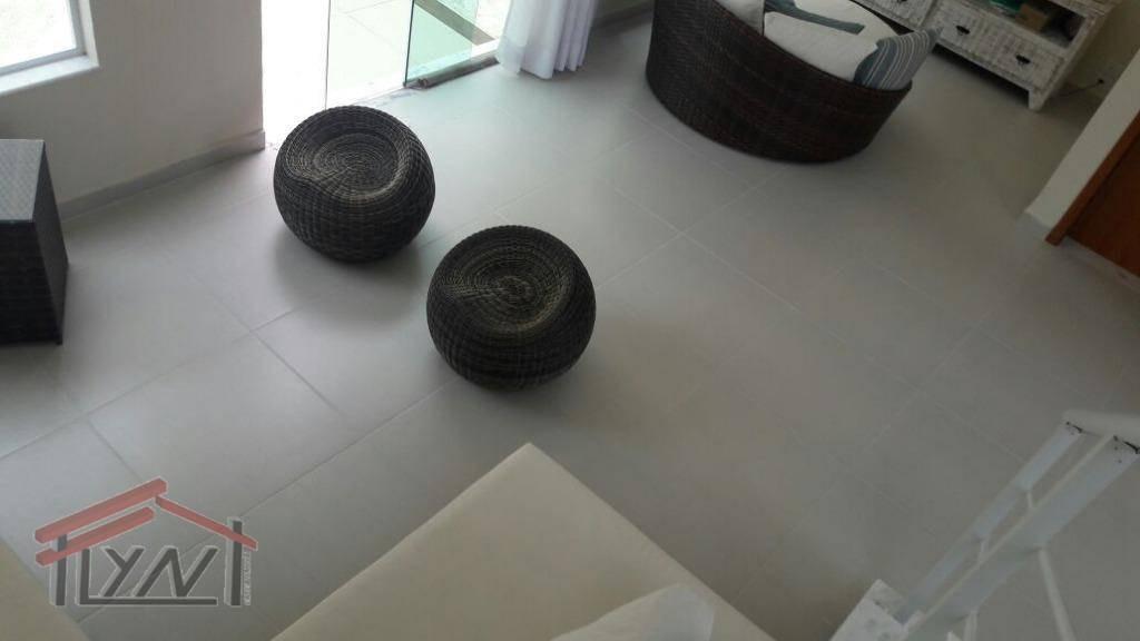 casa  residencial à venda, balneario continental, peruíbe. - ca0270