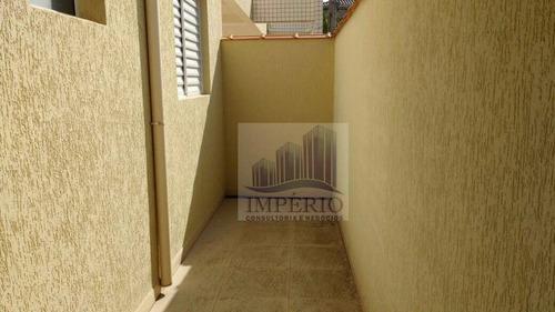 casa residencial à venda, balneário esmeralda, praia grande. - ca0036