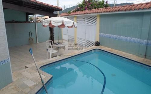 casa  residencial à venda, balneário flórida, praia grande.