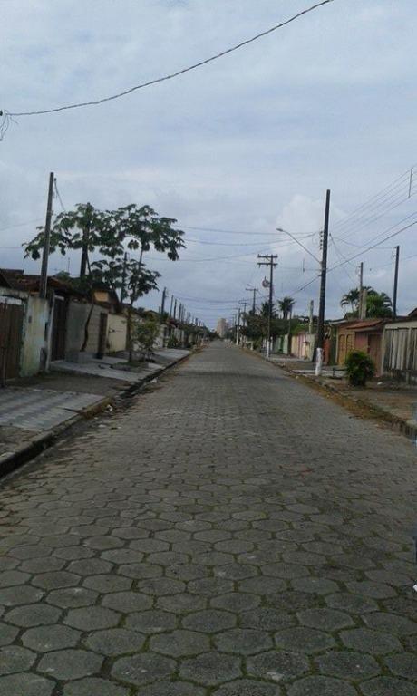 casa residencial à venda, balneário itaguaí, mongaguá. - cod