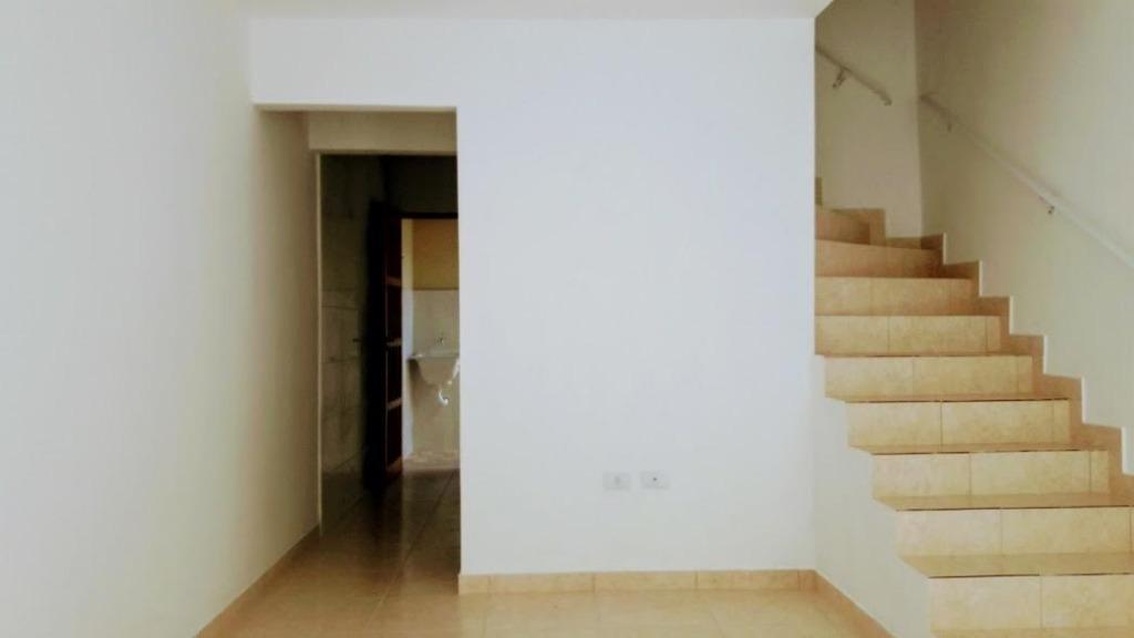 casa residencial à venda, balneário japura, praia grande. -