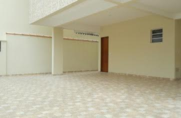 casa residencial à venda, balneário japura, praia grande. - ca0007