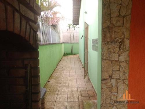 casa residencial à venda, balneário jardim de itanhaém (f/grandesp), itanhaém. - ca0197