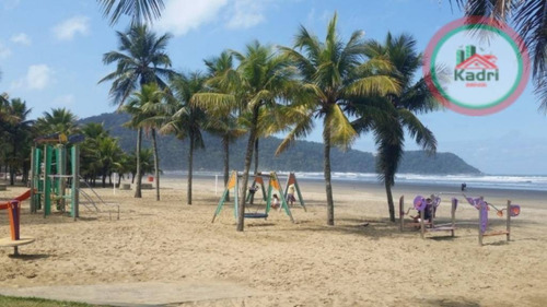 casa residencial à venda, balneário maracanã, praia grande. - ca0310