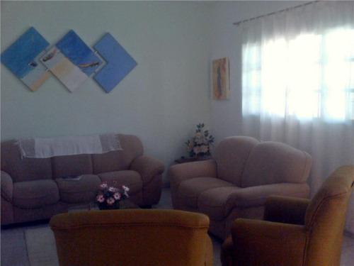 casa residencial à venda, balneário plataforma ii, mongaguá. - ca0802