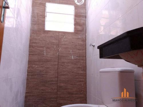 casa residencial à venda, balneario raul cury, itanhaém. - ca0145
