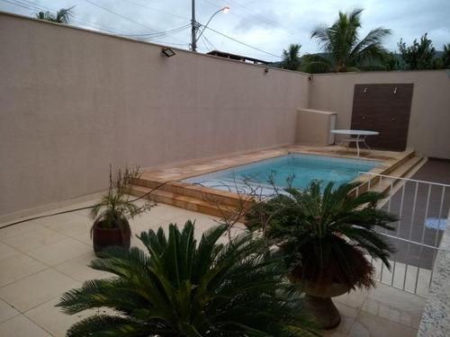 casa residencial à venda, bambuí, maricá. - ca0841