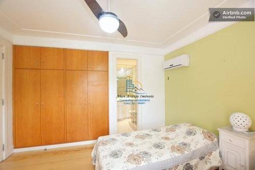 casa residencial à venda, barra da tijuca, rio de janeiro - ca0074. - ca0074