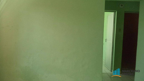 casa residencial à venda, barra do ceará, fortaleza - ca0369. - ca0369