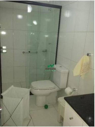 casa residencial à venda, barra do jacuípe, camaçari. - ca2422