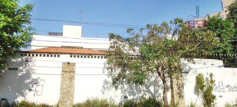 casa residencial à venda, barro branco (zona norte), são paulo - ca0072. - ca0072