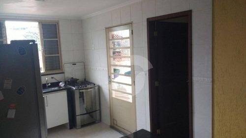 casa residencial à venda, barro vermelho, são gonçalo. - ca0658