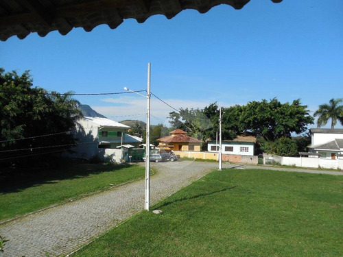 casa residencial à venda, barroco (itaipuaçu), maricá. - ca1419