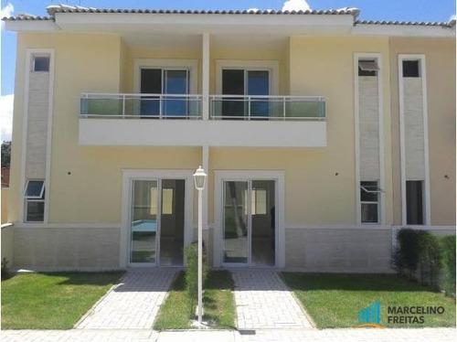 casa  residencial à venda, barroso, fortaleza. - codigo: ca0717 - ca0717
