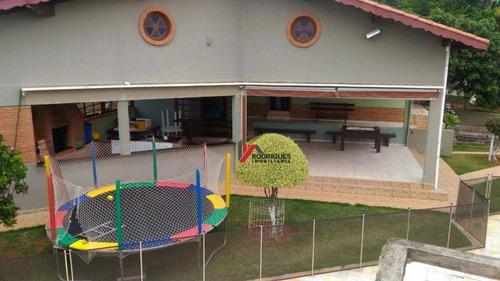 casa residencial à venda, batatuba, piracaia. - ca1636