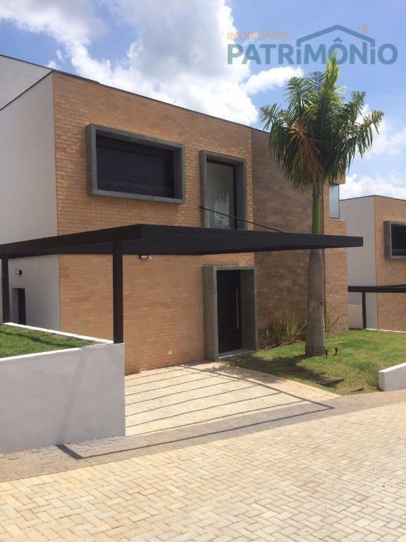 casa residencial à venda, beiral das pedras, atibaia. - ca0386