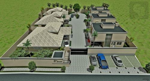 casa residencial à venda, beiral das pedras, atibaia. - codigo: ca0035 - ca0035